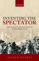 Inventing the Spectator Pdf/ePub eBook