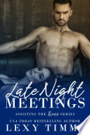 Read Online Late Night Meetings For Free