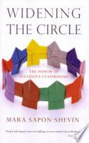 Widening the Circle