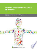 Mapping the Cyberbiosecurity Enterprise