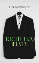 Right Ho Jeeves [Pdf/ePub] eBook