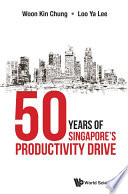 50 Years Of Singapore's Productivity Drive