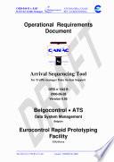 Arrival Sequencing Tool Pdf/ePub eBook