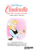 Cinderella and Her Animal Friends