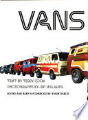 Vans and the Truckin' Life