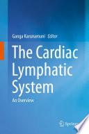 The Cardiac Lymphatic System Book PDF