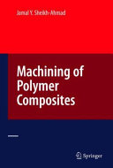 Machining of Polymer Composites