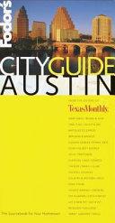 Fodor s Cityguide Austin
