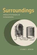 Surroundings Book