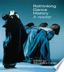 Rethinking Dance History Book PDF