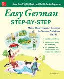 Easy German Step-by-Step