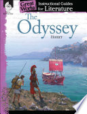 The Odyssey An Instructional Guide For Literature