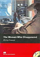 Books - Mr Woman Who Disappeared+Cd | ISBN 9781405076685
