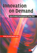 Innovation On Demand Book PDF