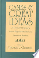 Games and Great Ideas.epub