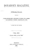 Donahoe s Magazine