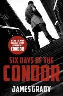Pdf Six Days of the Condor Telecharger