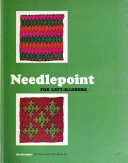 The New York Times Book of Needlepoint for Left handers