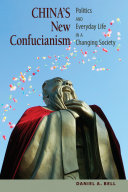 China s New Confucianism