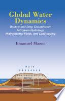Global Water Dynamics Book