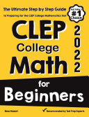 CLEP College Math for Beginners