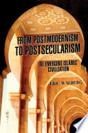 From Postmodernism to Postsecularism