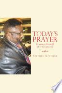 Today S Prayer