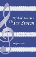 Mychael Danna S The Ice Storm