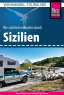 Reise Know-How Wohnmobil-Tourguide Sizilien