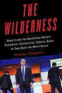 The Wilderness [Pdf/ePub] eBook
