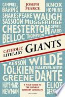 Catholic Literary Giants