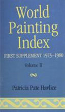 Pdf World Painting Index