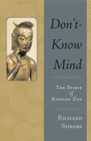 Don't-know Mind