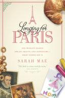 Longing for Paris Pdf/ePub eBook