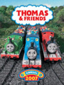 Thomas and Friends Annual 2007 Book PDF