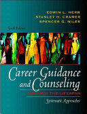 Career Guidance and Counseling Through the Lifespan Book