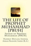 The Life of Prophet Muhammad  Pbuh  Book PDF