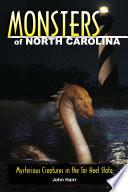 Monsters Of North Carolina