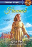 Pdf Hannah