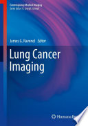 Lung Cancer Imaging Book PDF