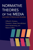 Normative Theories of the Media