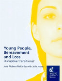 Young People  Bereavement and Loss