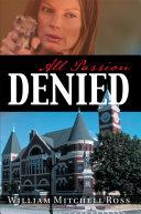 All Passion Denied ebook