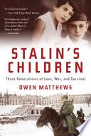 Stalin s Children