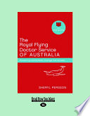 The Royal Flying Doctor Service of Australia