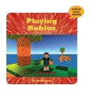 Playing Roblox [Pdf/ePub] eBook