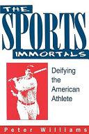 The Sports Immortals