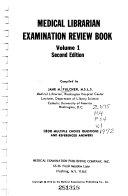 Medicial Librarian Examination Review Book