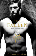 The Fallen Bind-up #2 ebook