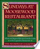 Sundays At Moosewood Restaurant Book PDF